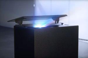 Panasonic TX-100FP1E