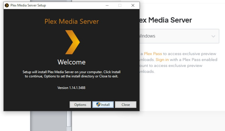Plex: This is how you create and organize your own media library