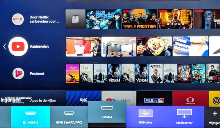 Review: Sony KD-75XG9505 (XG95 series) Ultra HD LCD LED TV