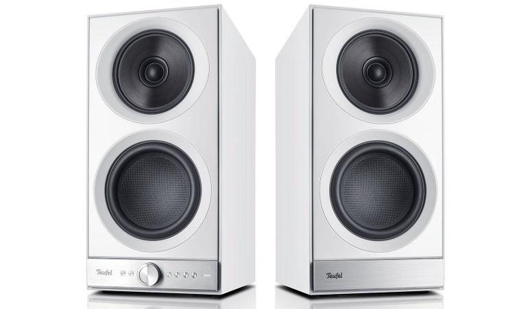Teufel Stereo M  Speakers