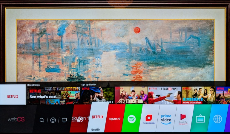 Review: LG OLED65C9PLA (C9 series) Ultra HD oled TV
