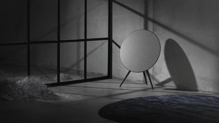 Bang & Olufsen BeoPlay A9 wireless speaker
