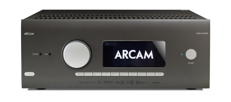 Arcam AVR20 av receiver