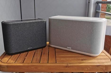 Denon Home Wifi Speakers