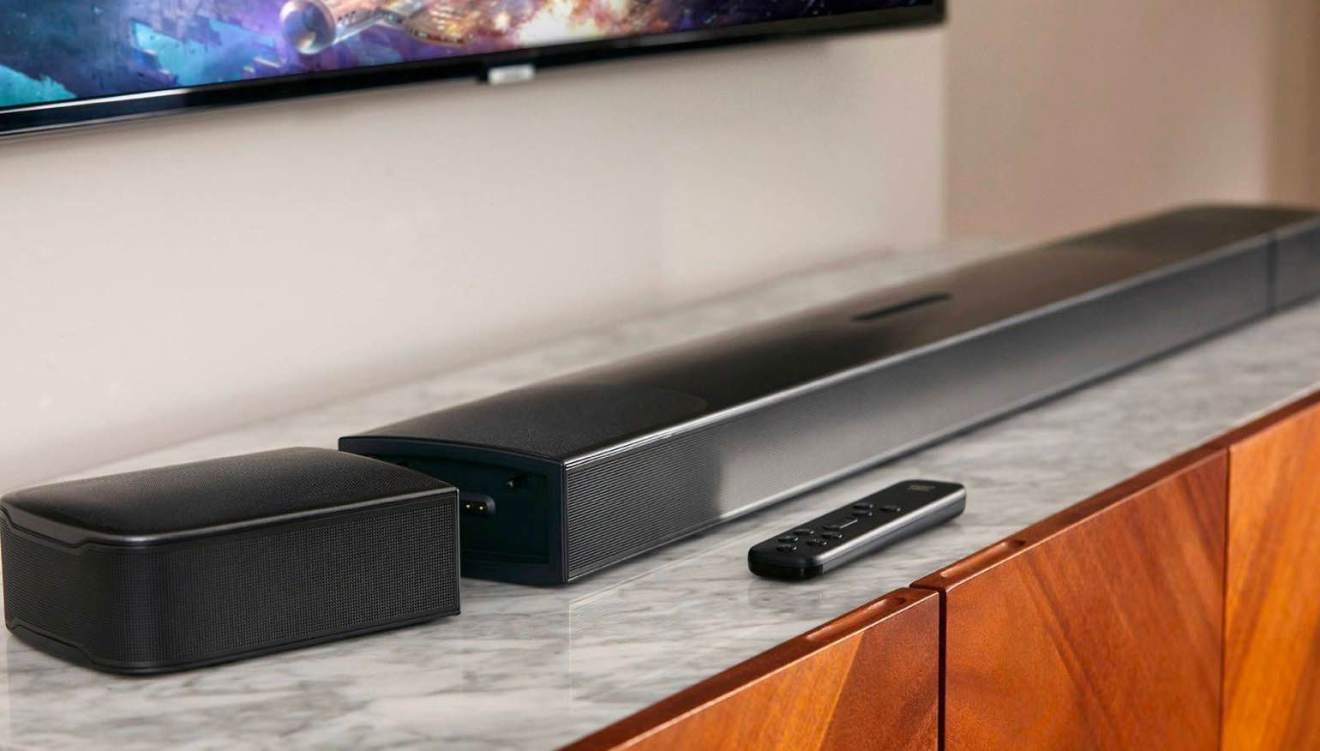 Review: JBL Bar 9.1 soundbar with surround speakers and Dolby Atmos