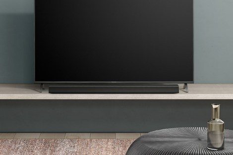Panasonic SC-HTB400 soundbar