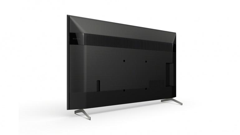 Sony KD-55XH9005 LCD LED TV (XH90-serie) - Back