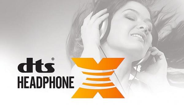 DTS Headphone: X