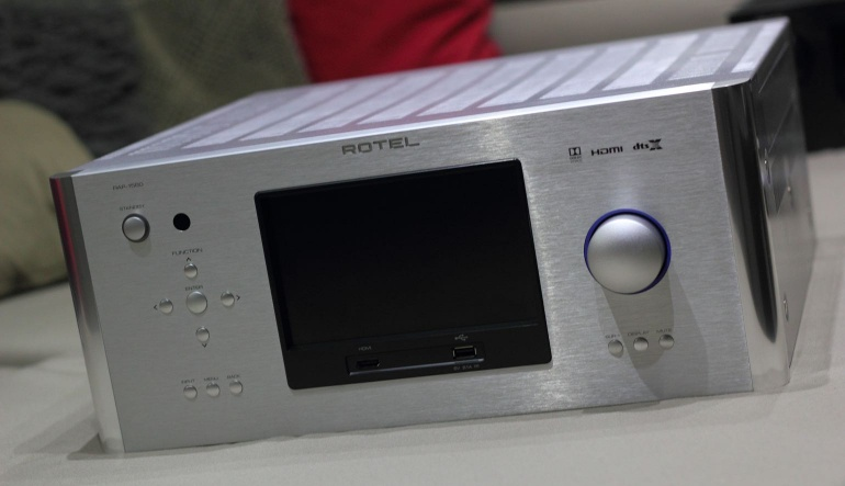 Buying and setting up a receiver: advice and tips