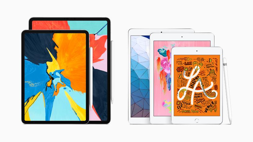 iPad to Read