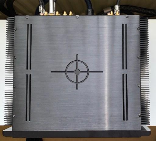 CODA CSib Integrated Amplifier