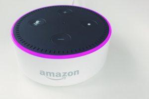 multiple languages with Alexa