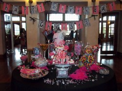 Exceptional Daughter Her 21st Birthday Party Ideas