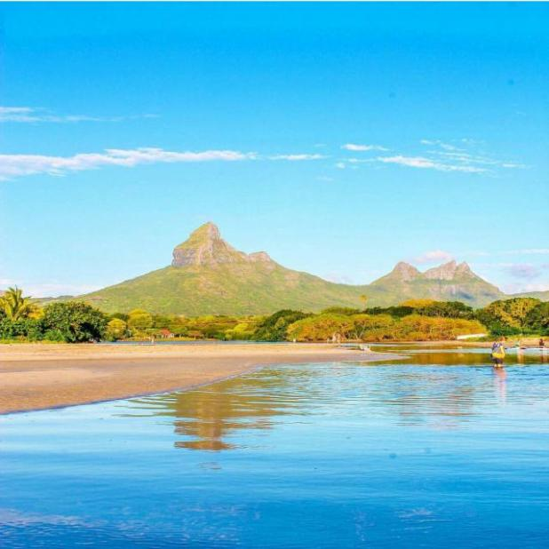 why mauritius most beautiful places in the world for