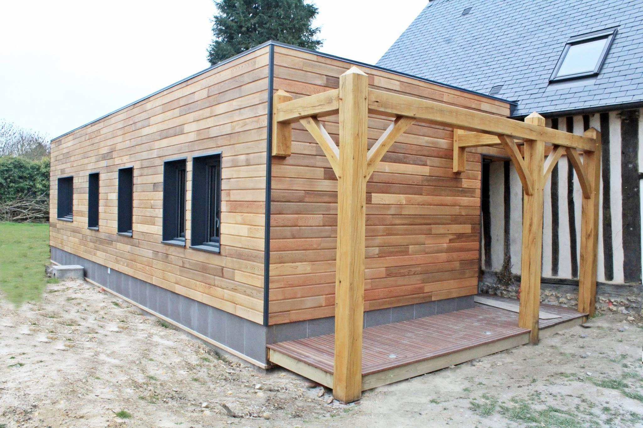 ossature bois alliance bois construction. Black Bedroom Furniture Sets. Home Design Ideas
