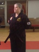 Master Louise St Jacques