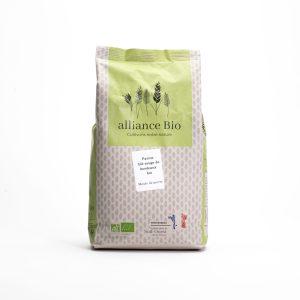 Minoterie vente en ligne farine blé ancien Rouge de Bordeaux bio