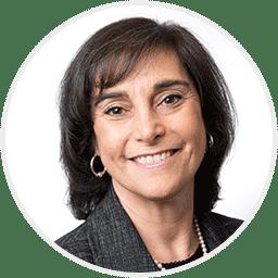 Lisa Gifford, Director, Strategic Accounts