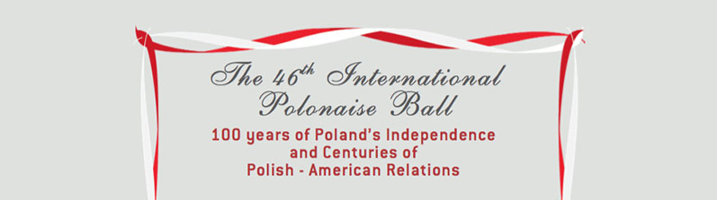 The 46th International Polonaise Ball, February 10th 2018, Miami