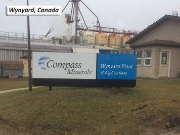Wynard, Canada