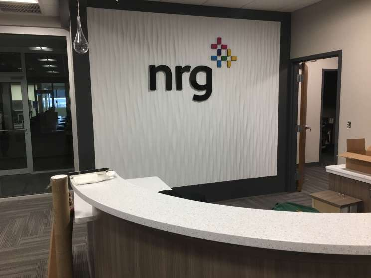 nrg-reception-wall