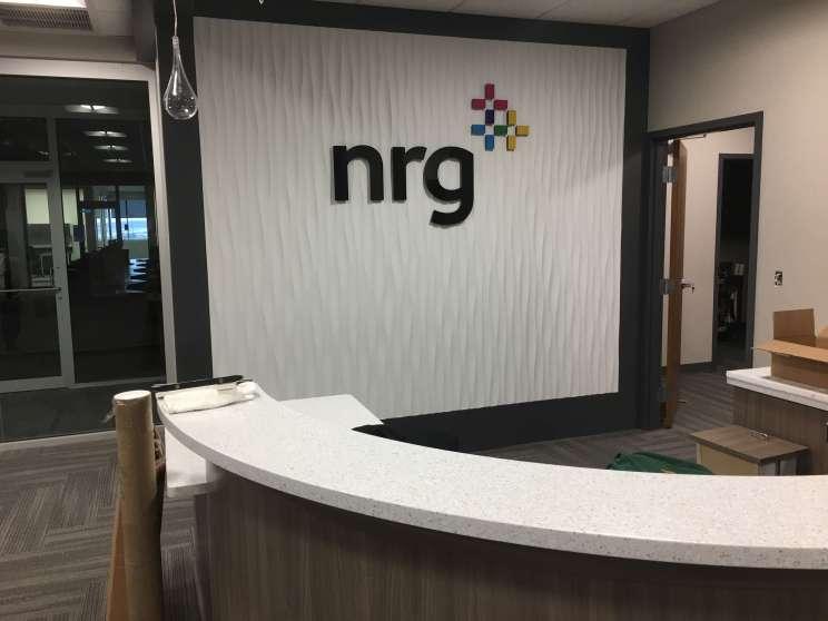 nrg-reception-wall