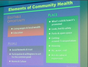 ElementsofCommunityHealth