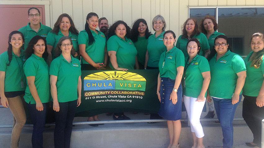 Chula Vista Community Collaborative