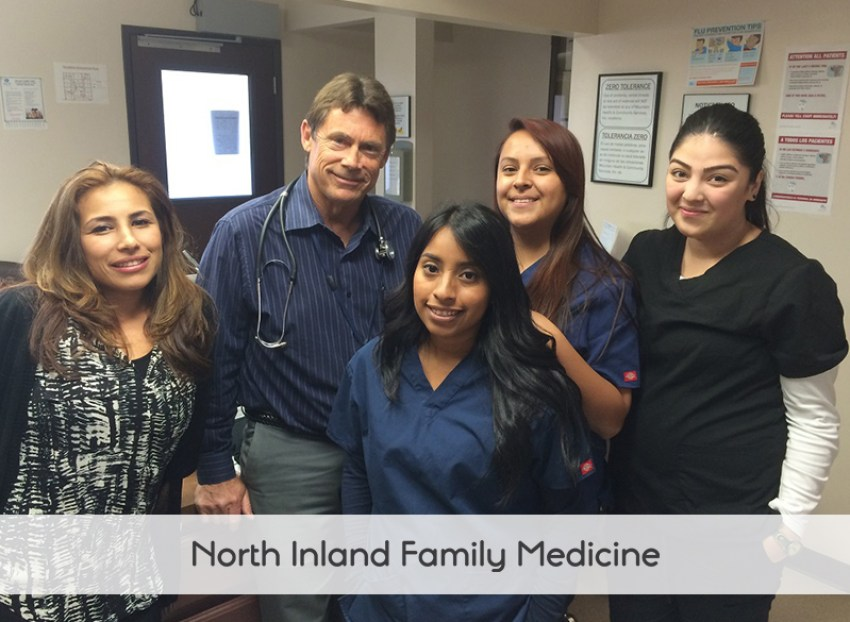 NorthInlandFamilyMedicine