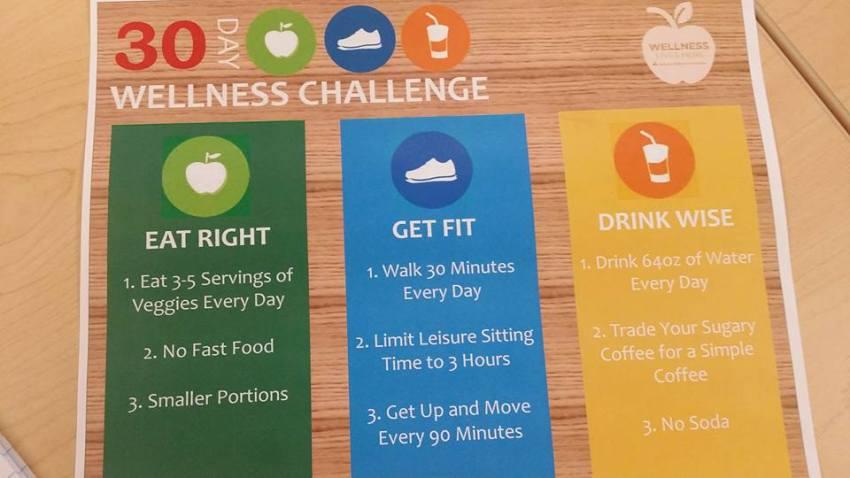 AHF-30-Day-Challenge-ADA-Diabetes-Association-American