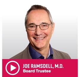 Joe Ramsdell