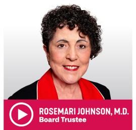 Rosemari Johnson