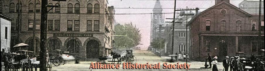 Alliance 1900