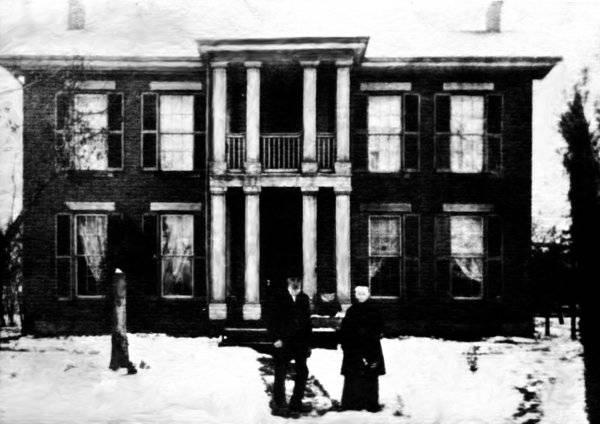 25 Top Historical Events in Alliance – Underground Railroad