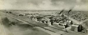 Morgan Engineering 1918