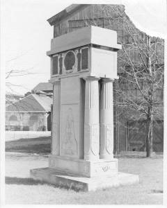 Morgan Monument