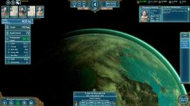 A planet view.