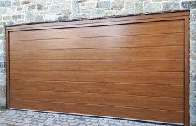 New Garage Door Austin