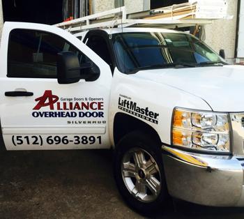 Highly Reviewed Garage Door Services Austin