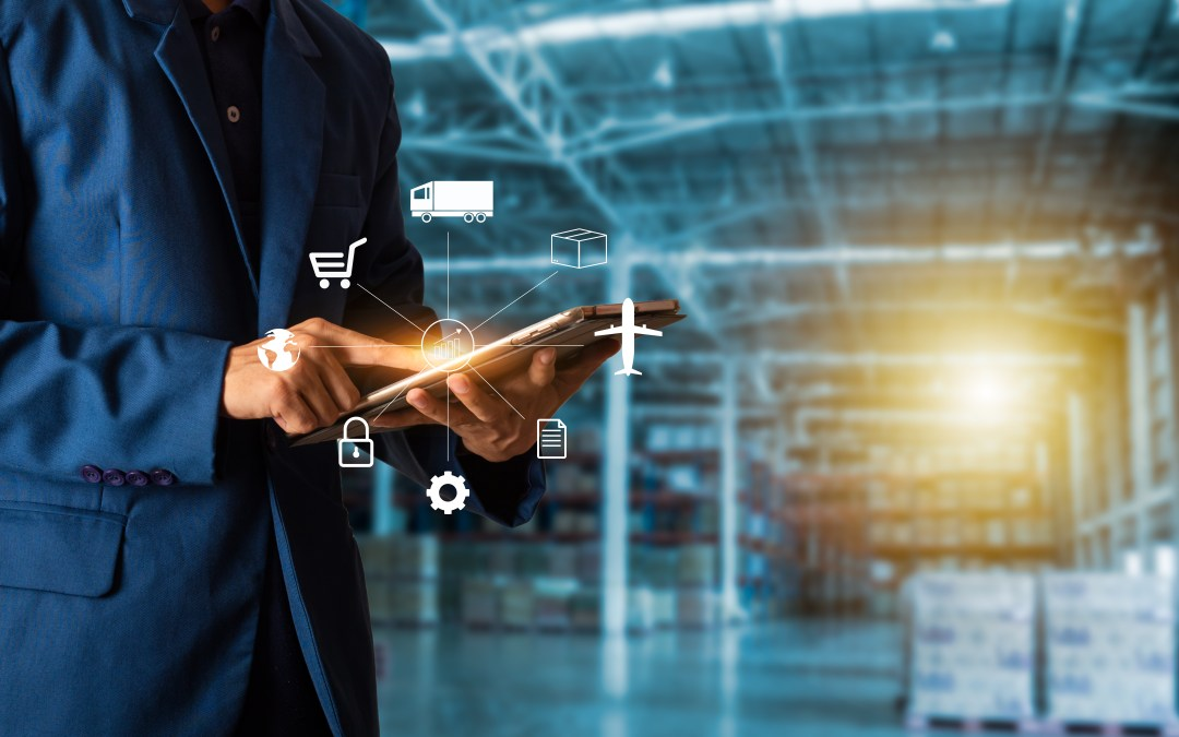 Tips for Managing Supply Chain Risk