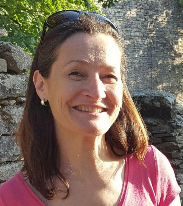Hélène Licari