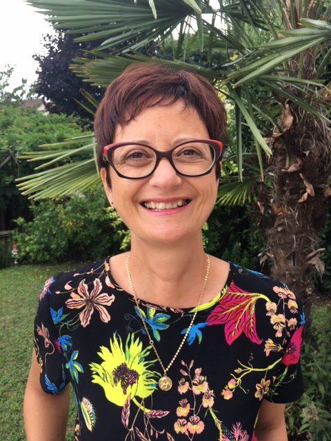 Sylvie Lemaire