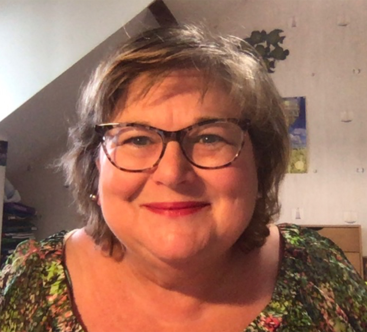 Isabelle SEBAG
