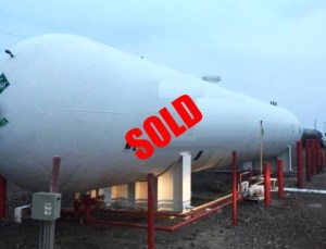 30,000 gal NH3 tank for sale