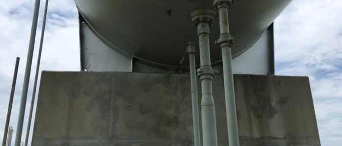 Used 70,000 gallon LP tanks for sale