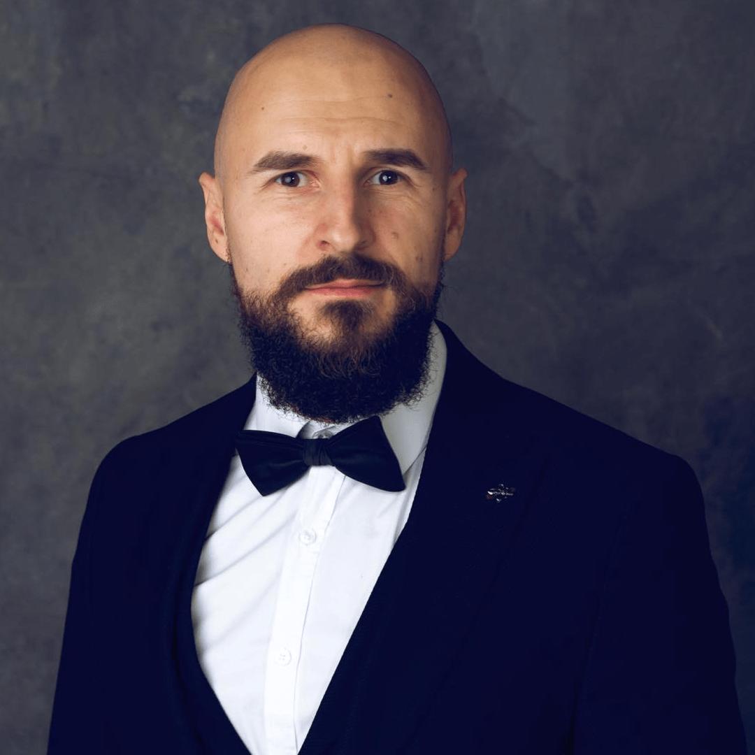 Vadimas Zizas