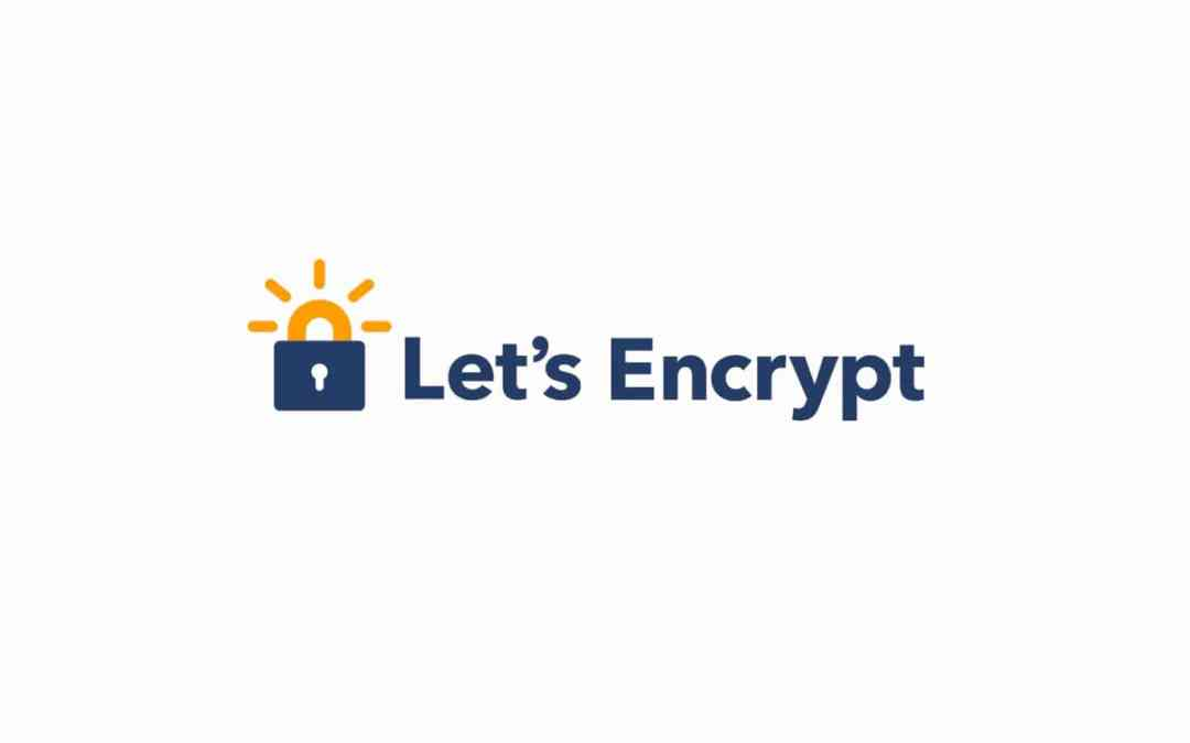 Let's Encrypt at Alliant