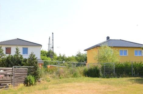 Wohnen an den Gleisen: Verlängerung Moritzburger Platz