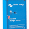 Phoenix Charger 24V 25A (right)