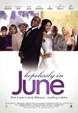 Hopelessly in June poster 2